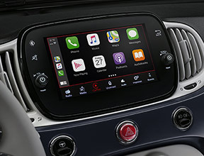 CARPLAY/ANDROID AUTO