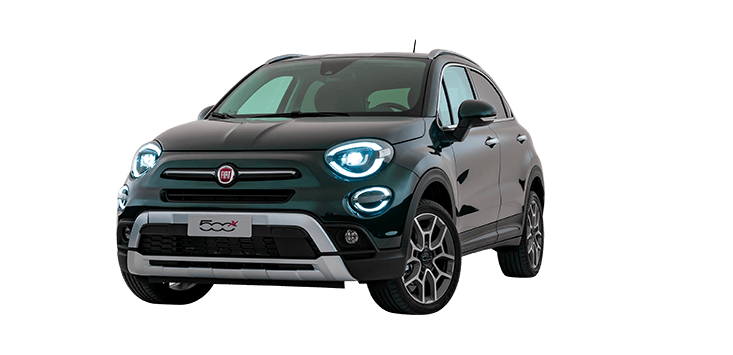fiat 500x cross autotaller emili bosch. Black Bedroom Furniture Sets. Home Design Ideas
