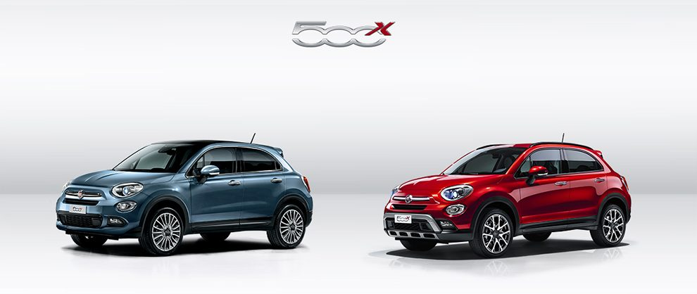 fiat 500 x modelos 2018 cars models. Black Bedroom Furniture Sets. Home Design Ideas